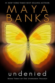 Undenied ebook by Maya Banks