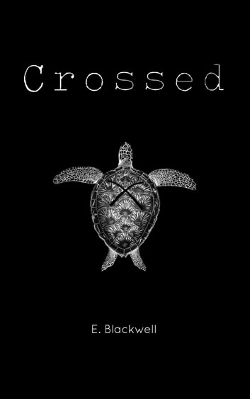 Crossed e-bog by Evelyn Blackwell