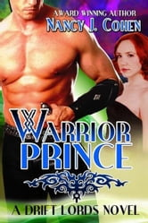Warrior Prince ebook by Nancy J. Cohen