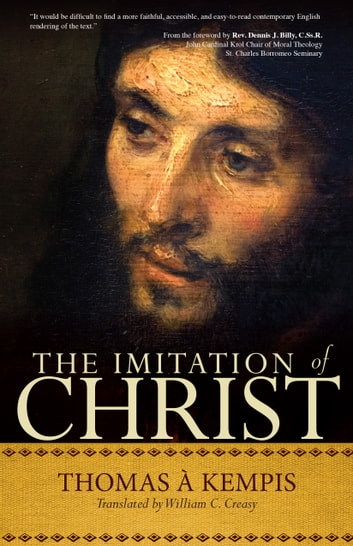 The Imitation of Christ - A Timeless Classic for Contemporary Readers 電子書 by Thomas à Kempis