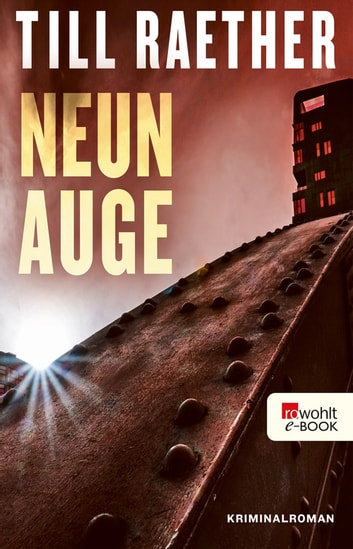Neunauge ebook by Till Raether