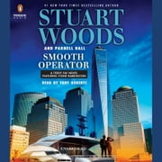 Smooth Operator audiobook by Stuart Woods, Parnell Hall