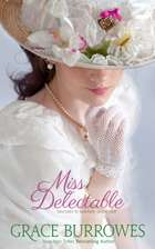 Miss Delectable ebook by Grace Burrowes