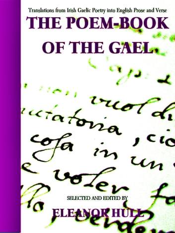 The Poem Book Of The Gael Ebook By Various 1230000269703 Rakuten