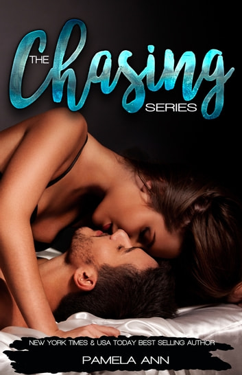Chasing Series: Book Set Two ebook by Pamela Ann
