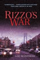 Rizzo's War ebook by Lou Manfredo