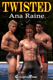 Twisted ebook by Ana Raine