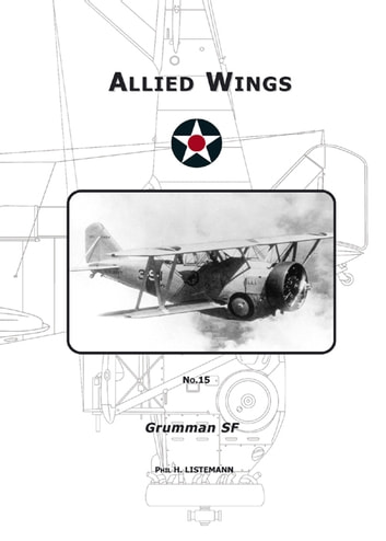 The Grumman SF ebook by Phil H  Listemann