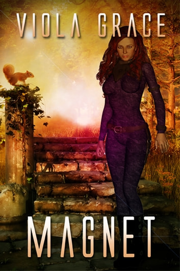 Magnet - Book 14 ebook by Viola Grace