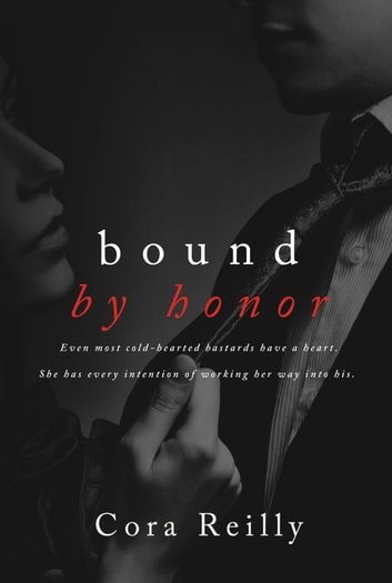 Bound By Honor ebook by Cora Reilly