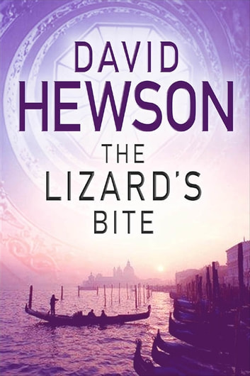 The Lizard's Bite ebook by David Hewson