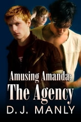 The Agency ebook by D.J. Manly