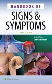 Handbook of Signs & Symptoms ebook by Lippincott Williams & Wilkiins