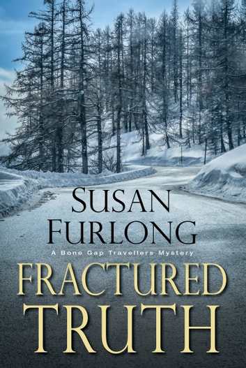 Fractured Truth ebook by Susan Furlong