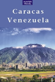 Caracas Venezuela ebook by Susan  Brushaber