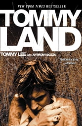 Tommyland ebook by Tommy Lee