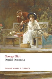 Daniel Deronda ebook by George Eliot,Graham Handley