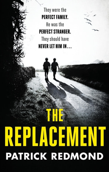 The Replacement ebook by Patrick Redmond