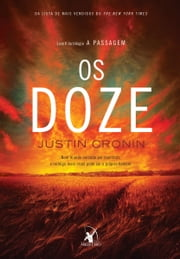 Os Doze ebook by Justin Cronin