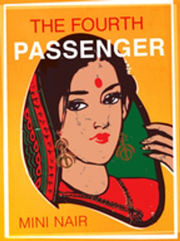 The Fourth Passenger ebook by Mini Nair
