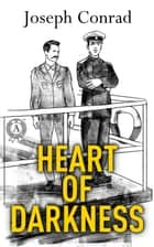 Heart of Darkness ekitaplar by Joseph Conrad