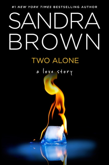 Two Alone ebook by Sandra Brown