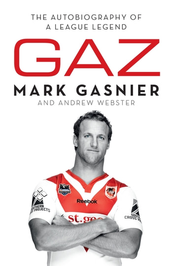 Gaz ebook by Mark Gasnier