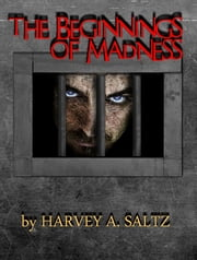 The Beginnings Of Madness ebook by Harvey Saltz