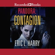 Contagion audiobook by Eric L. Harry