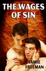 The Wages of Sin ebook by Jamie Freeman