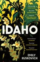 Idaho ebook by Emily Ruskovich