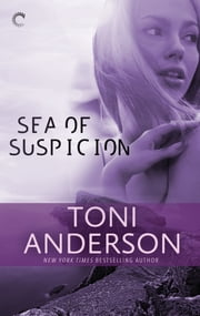 Sea of Suspicion ebook by Toni Anderson