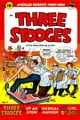 The Three Stooges, Number 4, Up an Atom ebook by Yojimbo Press LLC,St. John Publications
