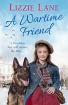 A Wartime Friend ebook by Lizzie Lane