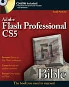 Flash Professional CS5 Bible ebook by Todd Perkins