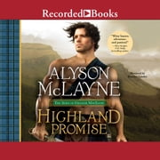 Highland Promise audiobook by Alyson McLayne
