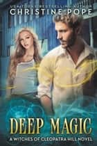 Deep Magic ebook by