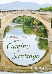 A Different View of the Camino de Santiago ebook by Bill Watson