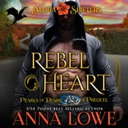 Rebel Heart audiobook by Anna Lowe