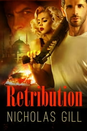 Retribution ebook by Nicholas Gill
