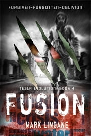 Fusion ebook by Mark Lingane