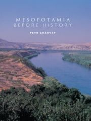 Mesopotamia Before History ebook by Petr Charvát