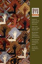 BYU STUDIES Volume 47 • Issue 2 • 2008 ebook by BYU Studies
