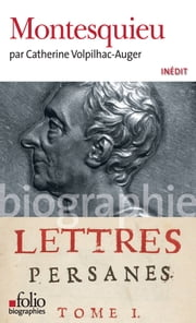Montesquieu ebook by Catherine Volpilhac-Auger