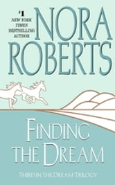 Finding the Dream ebook by Nora Roberts