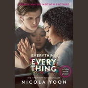 Everything, Everything luisterboek by Nicola Yoon