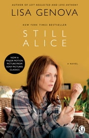 Still Alice ebook by Lisa Genova