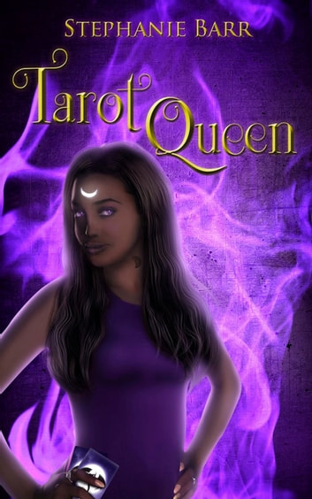 Tarot Queen ebook by Stephanie Barr