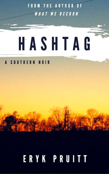 Hashtag ebook by Eryk Pruitt