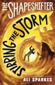 Shapeshifter 5: Stirring the Storm ebook by Ali Sparkes